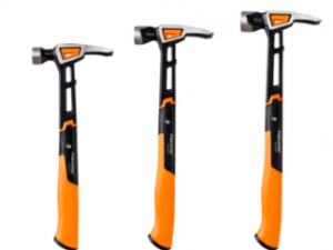 Kudos Fiskars on a Successful Product Launch